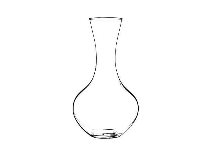 Riedel Syrah Decanter | 1480/13 - 1