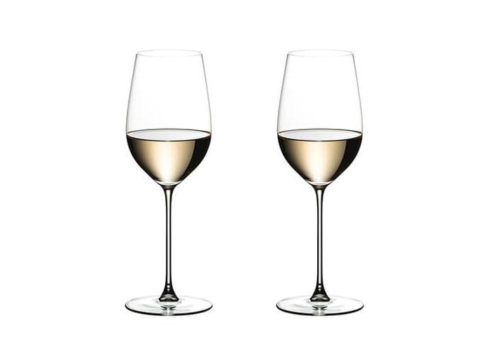 Riedel Veritas Riesling/Zinfandel 6449/15 2 White Wine Glasses 395ml - 2