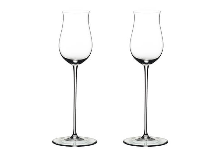 Riedel Veritas Spirits Glasses (Set of 2), Clear by Riedel - 1