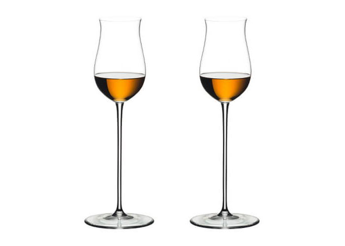 Riedel Veritas Spirits Glasses (Set of 2), Clear by Riedel - 2