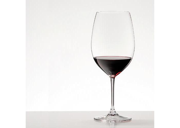 Riedel Vinum Bordeaux Grand Cru Set Of 2 Glasses - 2