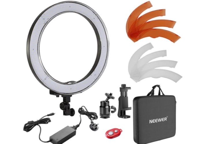 Ring Light Kit - 1
