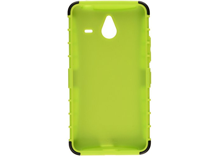 RN Redneck Tetron Case for Microsoft Lumia 640XL - Green - 1