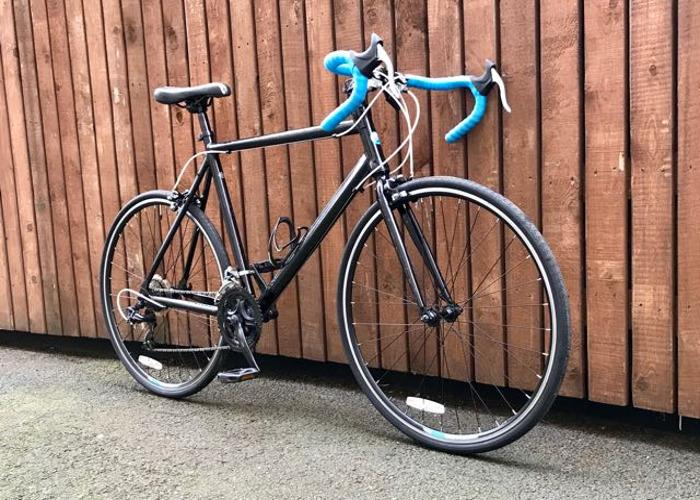 Road bike alluminium lightweight - 2