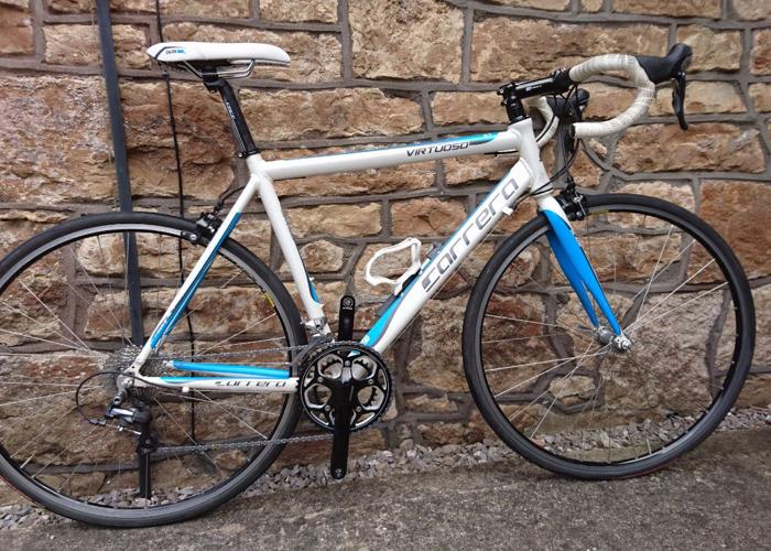 Road Bike, 56cm (Medium)  - 1