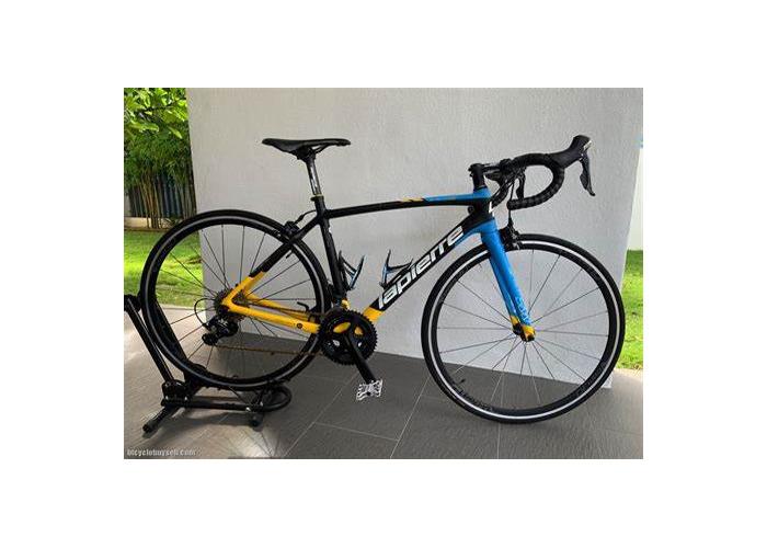 Road bike, La Pierre - 1