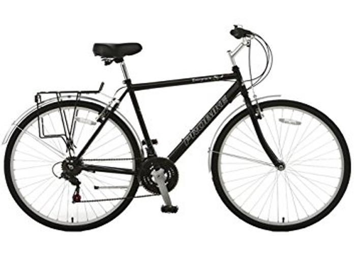 **Road bike** pro voyager. - 1
