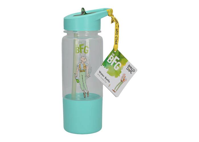 Roald Dahl BFG Kids Hydration Bottle With Snack Pot - 2