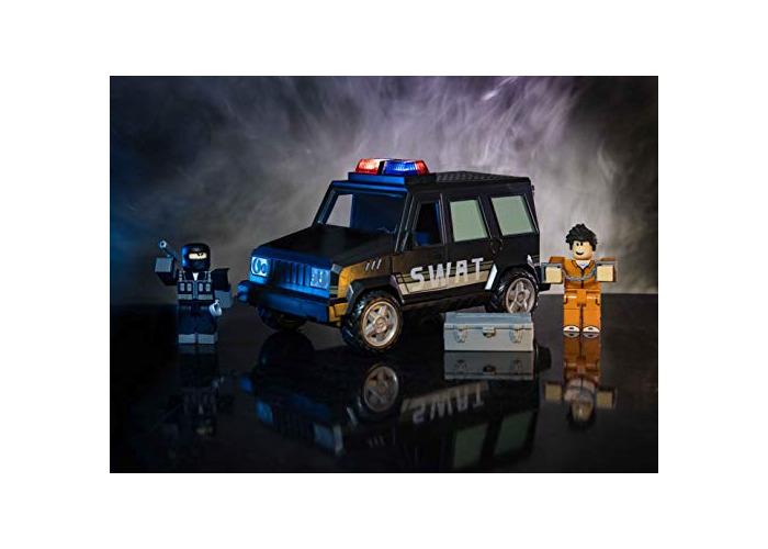 Buy Roblox Jailbreak Swat Unit Deluxe Vehicle Fat Llama