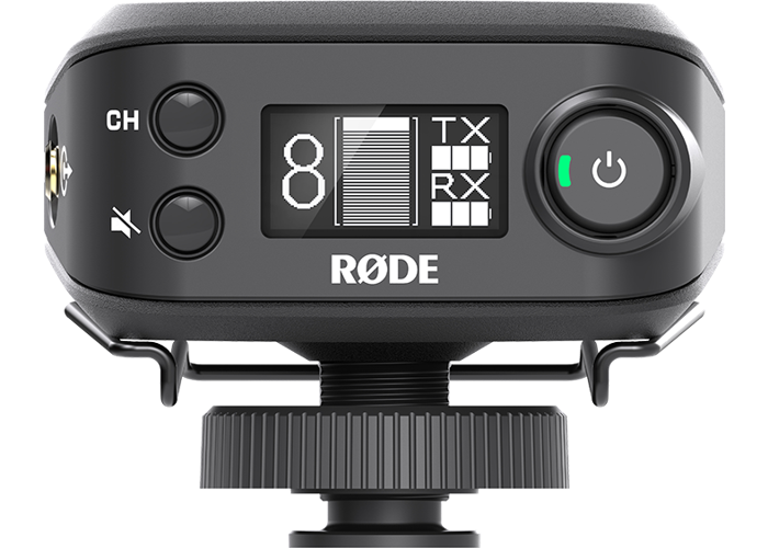 Rode Filmmaker Kit - 2