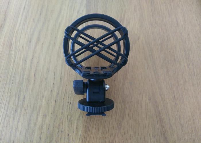 Rode Microphone Hotshoe / Cradle - 2