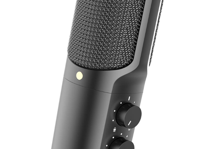 Rode Microphone NT - USB - 2