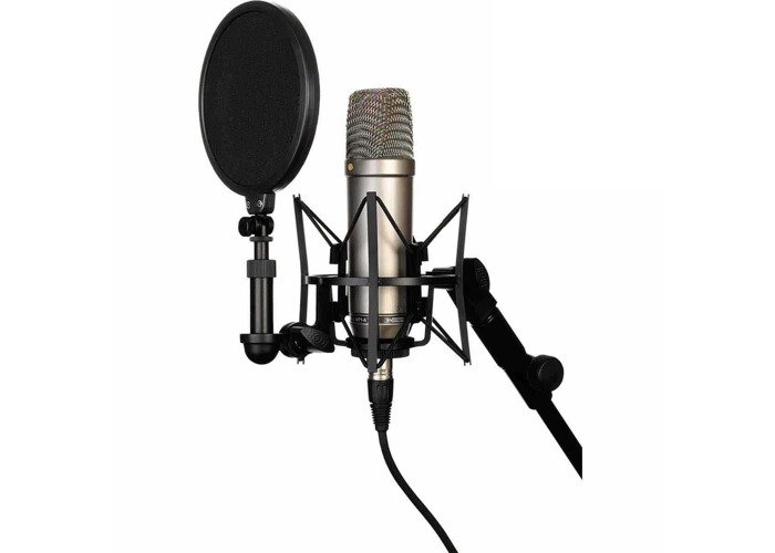 Rode NT1-A Microphone Package - 1