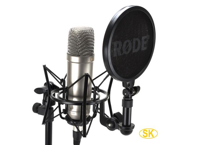 Rode NT1-A Studio Microphone - 1