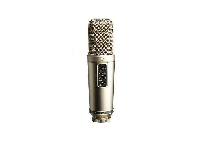 RODE NT2A Vocal Recording Package - 2