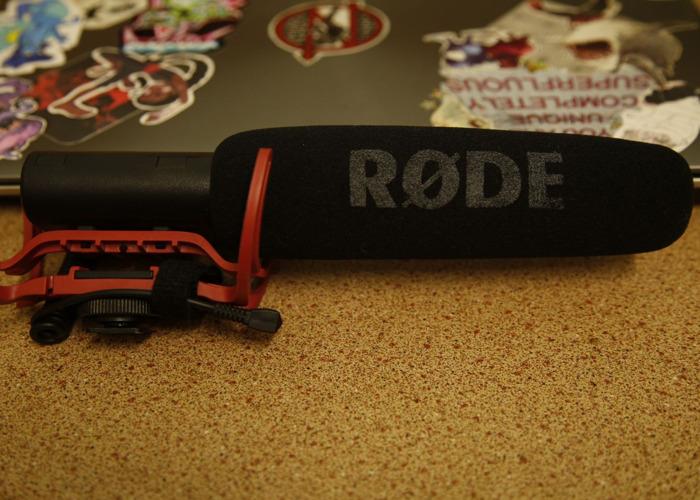Rode Videomic - 1