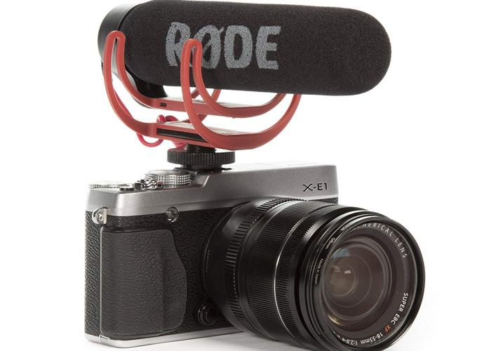 Rode VideoMic Go - 2