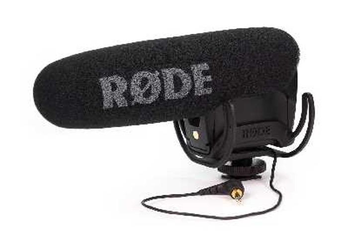 Rode Videomic Pro - 1