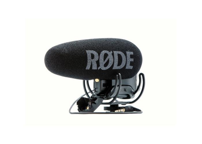 Rode VideoMic Pro Plus - 1