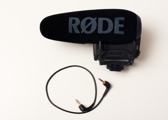 Rode VideoMic Pro Plus - 2