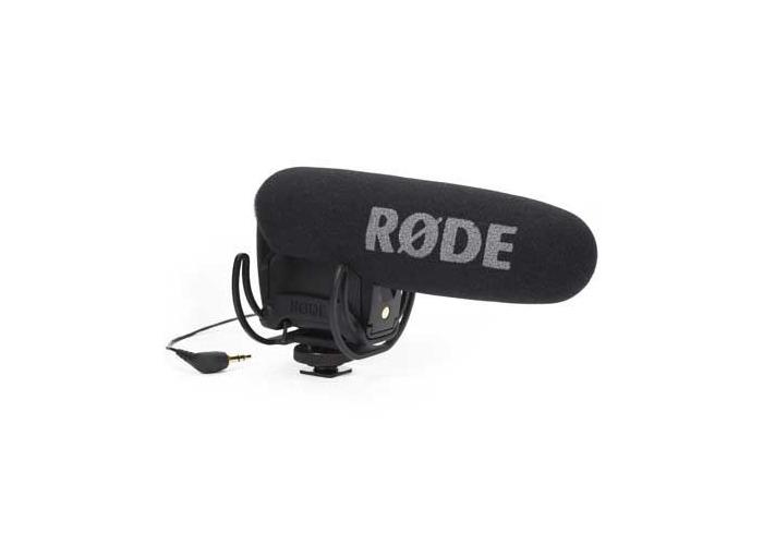 Rode VideoMic Pro R - 1