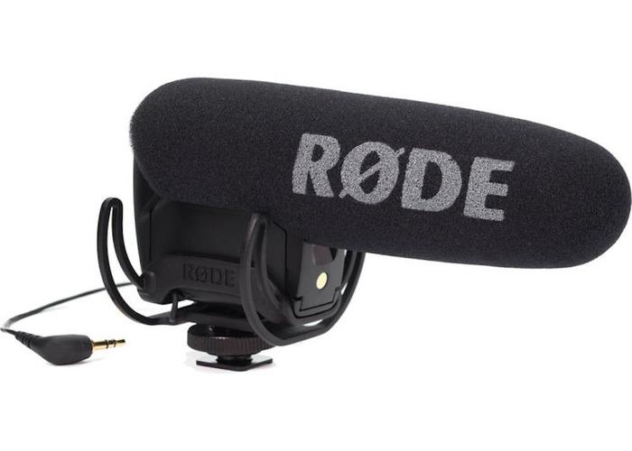 Rode VIDEOMICPRO - 1
