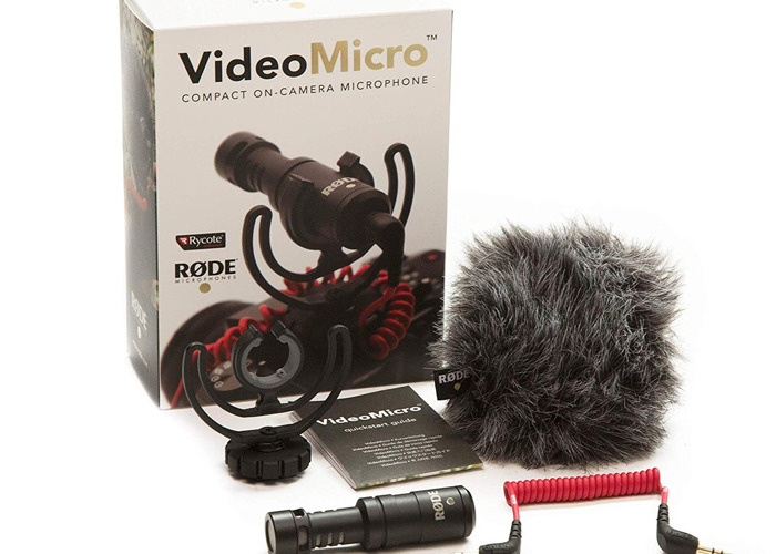 Rode VideoMicro - 1