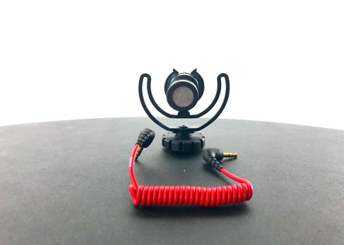 Rode VideoMicro Microphone - 2