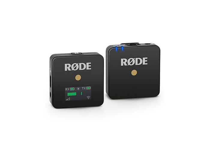 Rode Wireless GO - 1