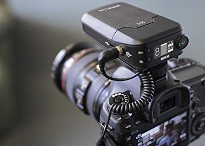 Rode Link radio microphone Kit - lav wireless lapel mic - 2