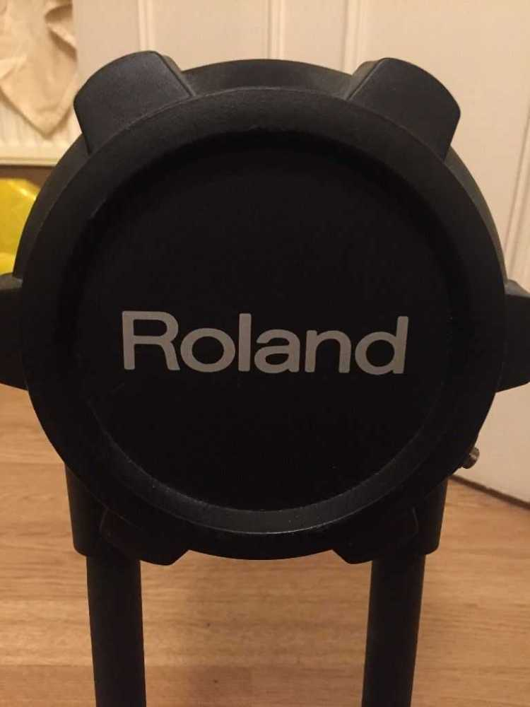 Roland KD9 Kick Drum Trigger - 1