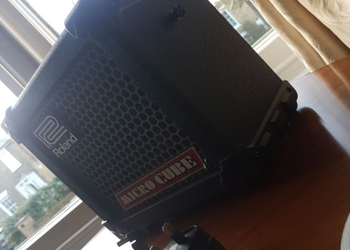 Roland Micro Cube - 2