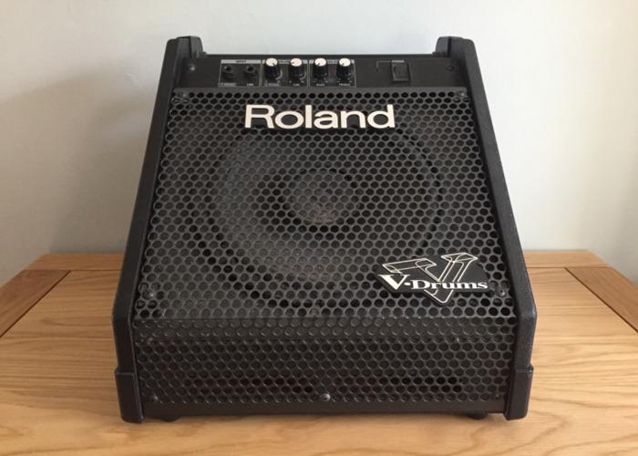 Roland PM-10 Amp - 1