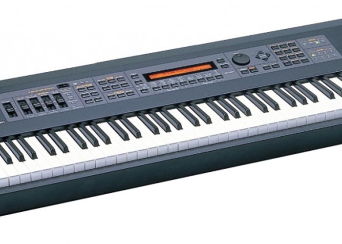 Roland XV-88 128 voice expandable synthesizer - 2