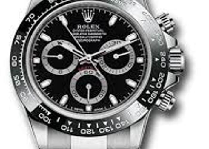 Rolex Watch Daytona 2017 - 1