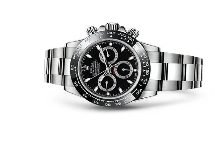 Rolex Watch Daytona 2017 - 2