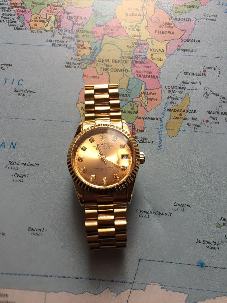 Rolex - Men's Watch  - 1