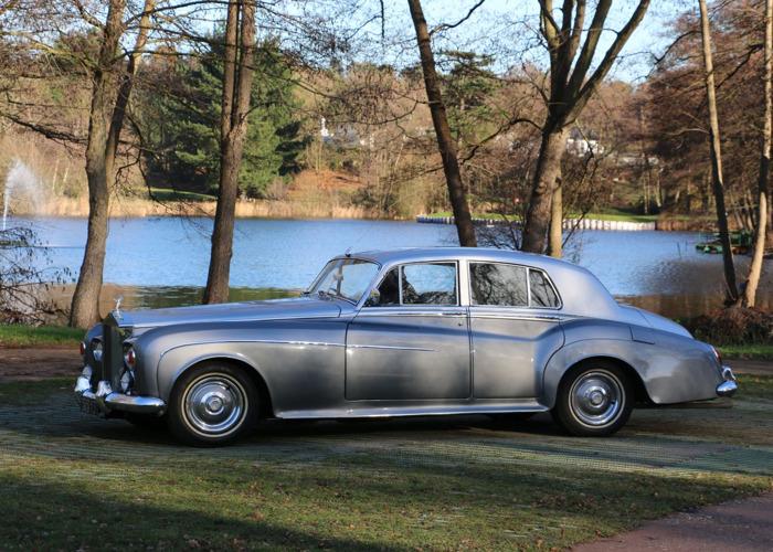 Rolls Royce Silver Cloud III - 1