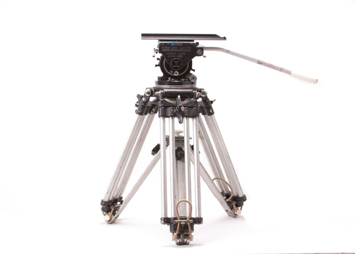 Ronford Baker 2004 Tripod with tall & short legs - 1
