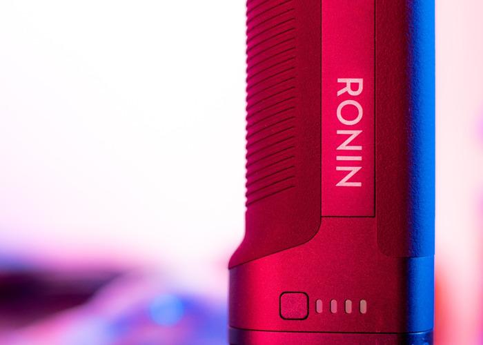 Ronin S + sony 24-70GM - 1