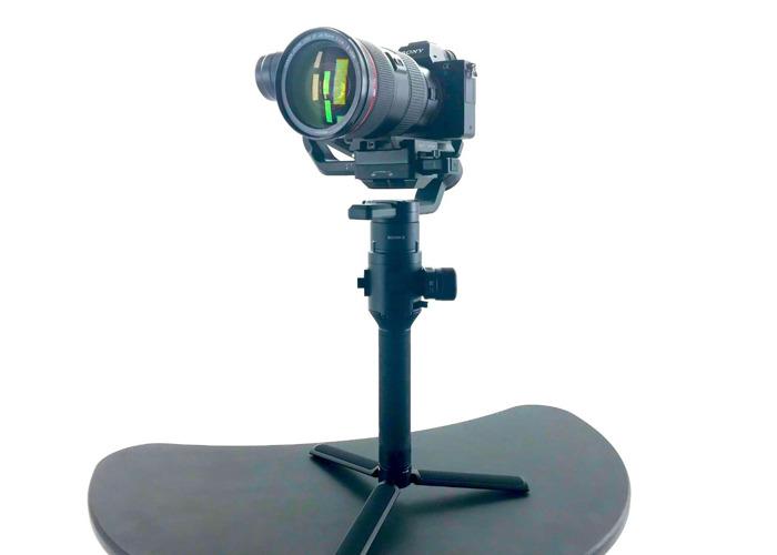 DJI Ronin S / Sony a7s ii / Canon EF 24-70mm f/2.8L II Bundle - 1