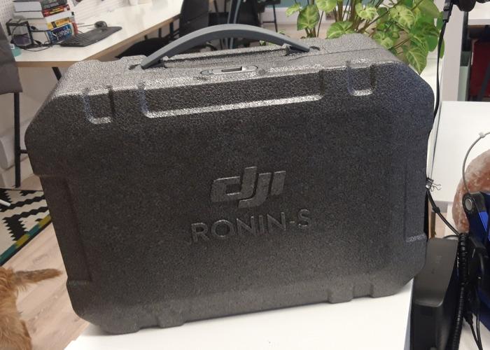 Ronin S Gimbal - 1