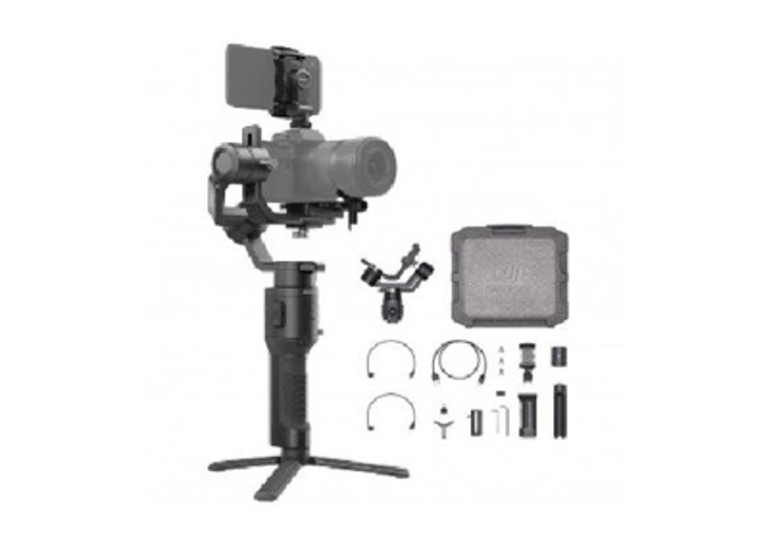 Ronin SC 3-Axis Stabiliser Kit - 1
