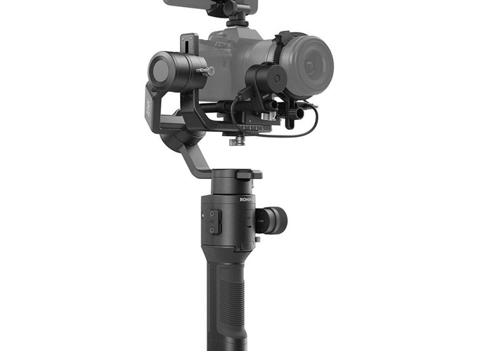 Ronin-SC Pro Combo gimbal - 1