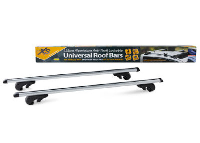 Roof bars - Universal fit - 1