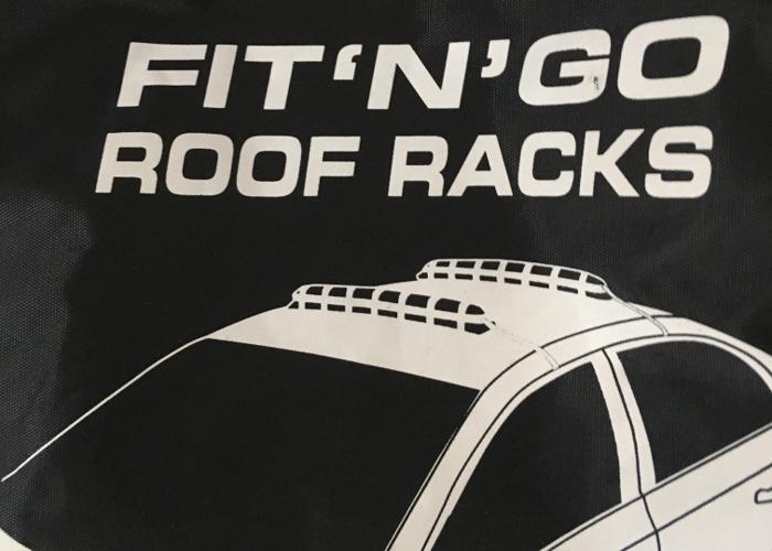 Roof Rack  - 1