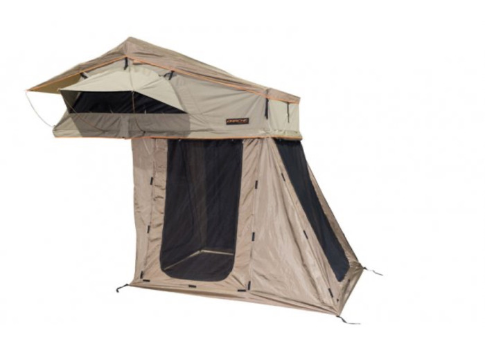 Premium Roof Tent with Annex - Suits a family of 4 or 5 - 1