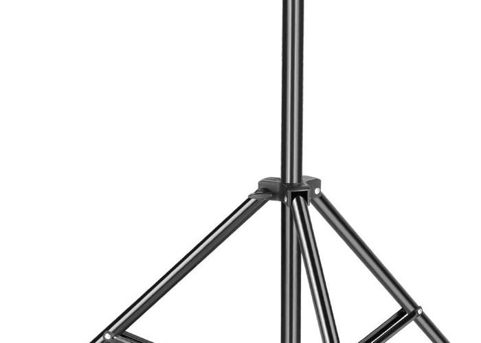 Rotolight neo + Light Stand - 2