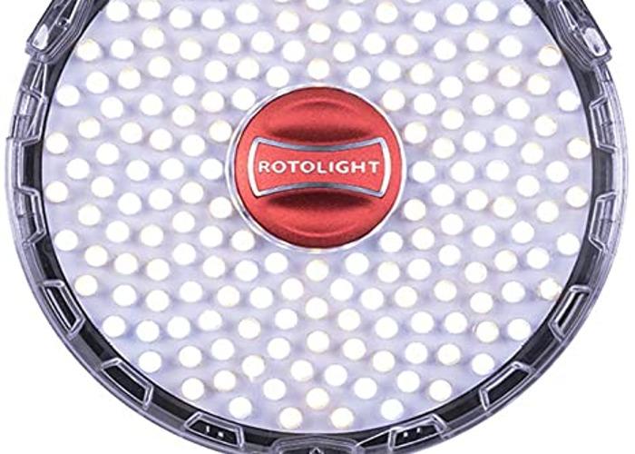 Rotolight neo + Light Stand - 1