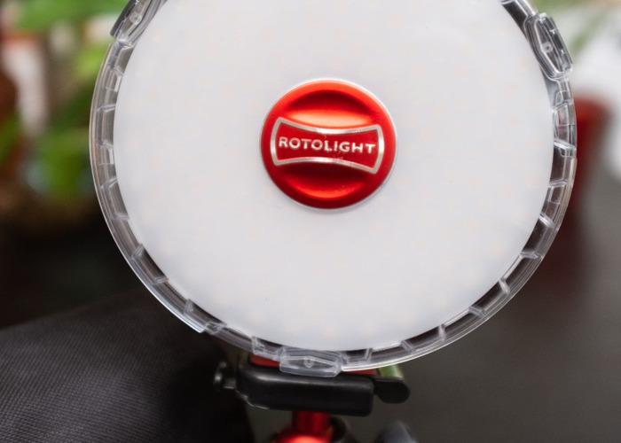 Rotolight Neo II - LED Film light & Photo Strobe - 2